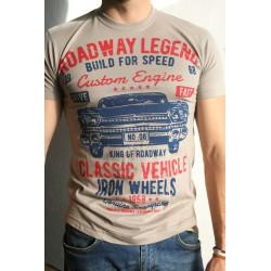 Highway Leg