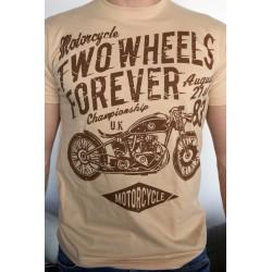 Wheeler Forever